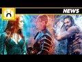 New Aquaman Images Reveal Ocean Master, Vulko and MORE!
