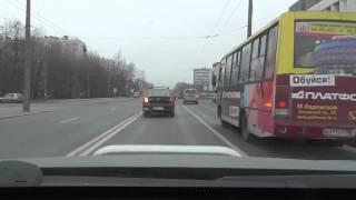 Зимние проблемы с двигателем.(, 2014-11-21T21:59:34.000Z)