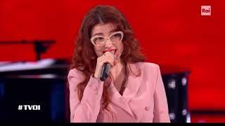 Federica Filannino esibizione completa - The Voice of Italy - TV Best Moments