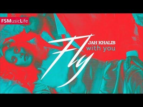 Слушать песню Jah Khalib - fly with you 2016.