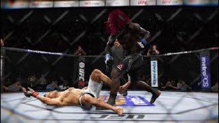 Fight UFC