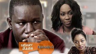 Ndary Baba Épisode 8