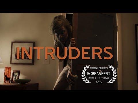 Intruders | Scary Short Horror Film | Screamfest
