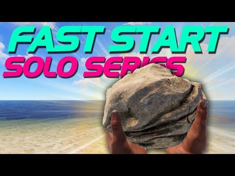 A FAST Start! (Solo Series #1)