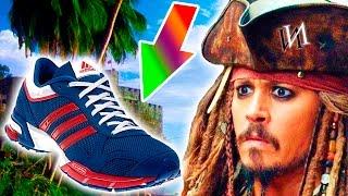 ТОП-5 КИНОЛЯПОВ: Пираты Карибского моря: Проклятие Чёрной жемчужины—самые прикольные ляпы