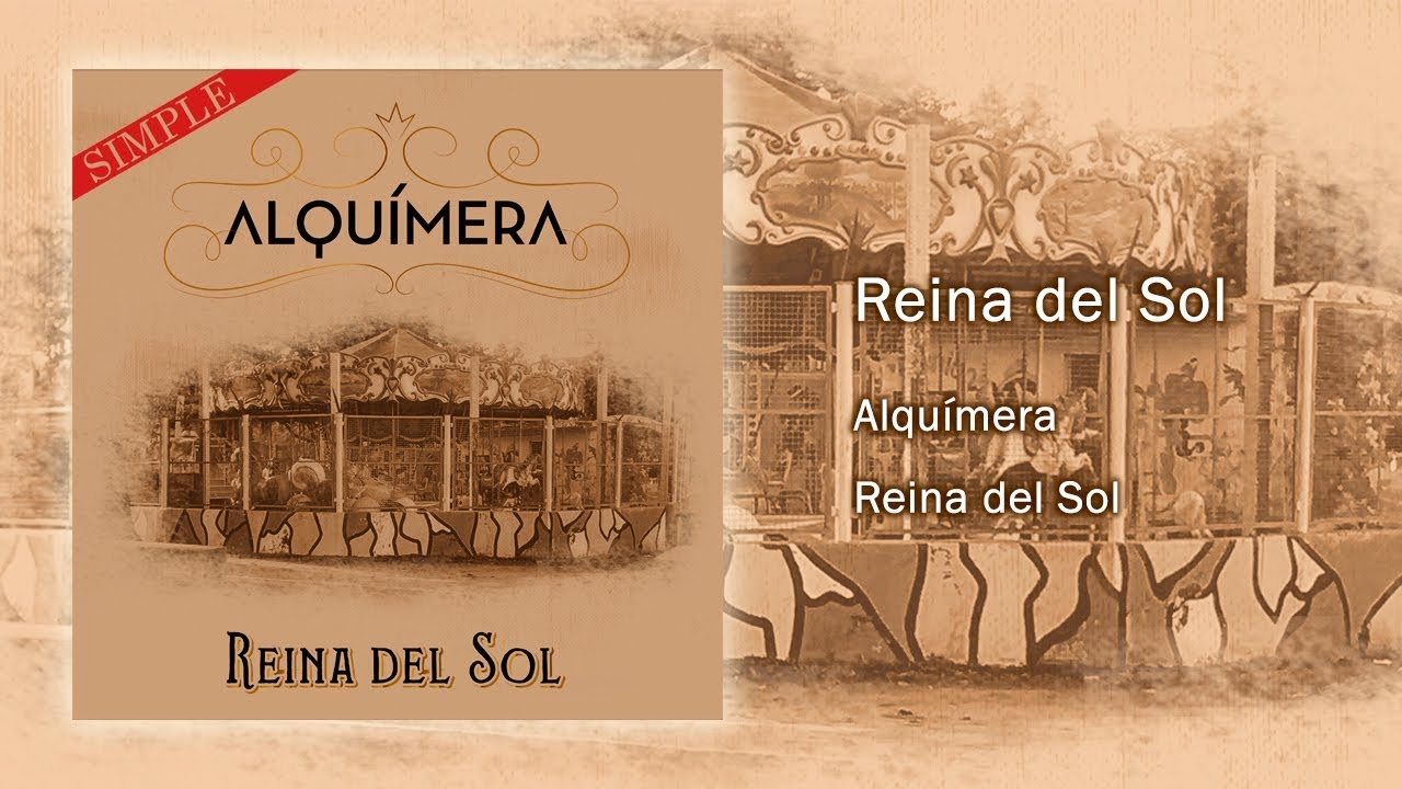 Alquímera - Reina del sol