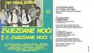 Zvjezdane Noci - Momacki grijesi - (Audio 1987)
