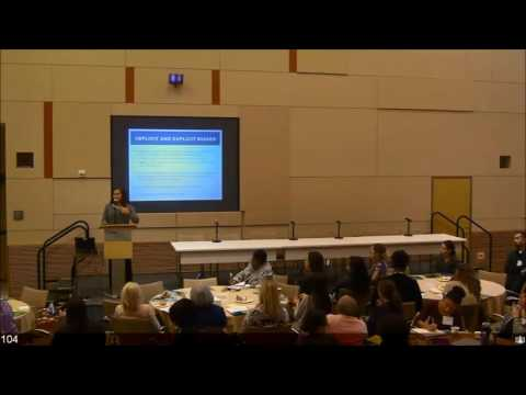 Working with Lesbian & Bisexual Women: A Health Care Provider Training | 2016 LBW Health Conference