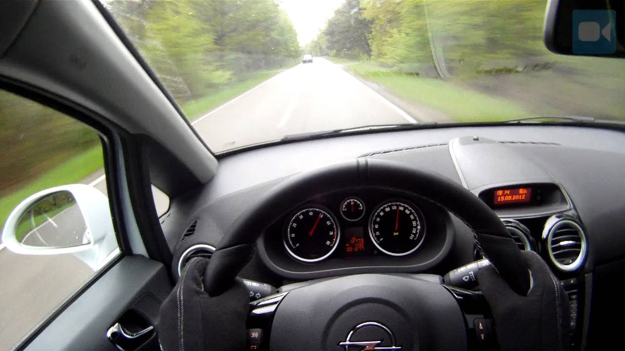 pov opel corsa opc vxr n rburgring edition fast onboard. Black Bedroom Furniture Sets. Home Design Ideas