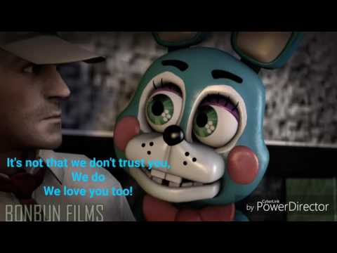 Survive the night lyrics this song from Bonbun Films or MandoPony! I made the lyrics!