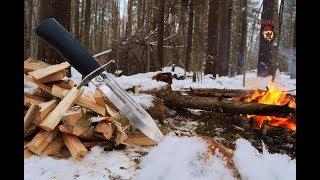 Коп по войне - Копаем под Ленинградом ( Digging near Leningrad ) / Searching with Metal Detector