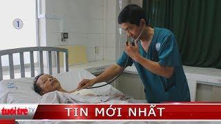 ⚡ Tin mới nhất   Cứu sống bệnh nhân bị bạn đâm thủng tim