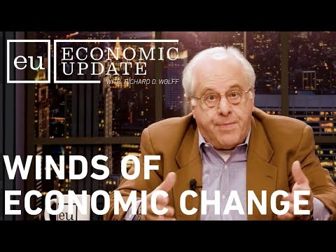 Economic Update: Winds of Economic Change