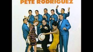 Pete Rodriguez - I Like It Like That HQ Audio