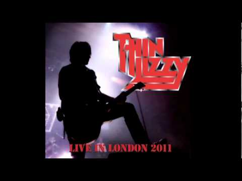 Thin Lizzy - Massacre - (Audio) - 2011 mp3