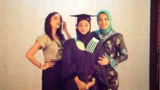 Strategic Steps: the Beloved Family of Us (Ikang Fawzi & Marissa Haque Fam, Bella & Kiki)