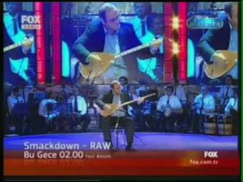 Çetin AKDENİZ - Popstar Alaturka