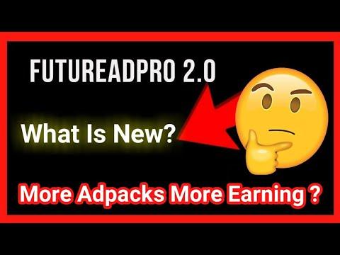 Update On Futureadpro
