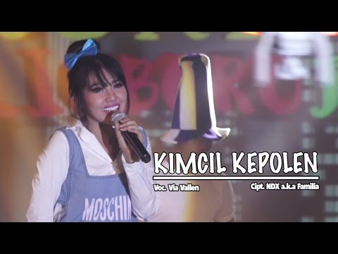 Download Via Vallen – Kimcil Kepolen (Angklung Malioboro) Mp3 (5.22 MB)