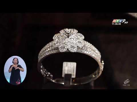 Thai Anh Diamond chính thức khai trương không gian mua sắm trang sức kim cương cao cấp tại TP HCM