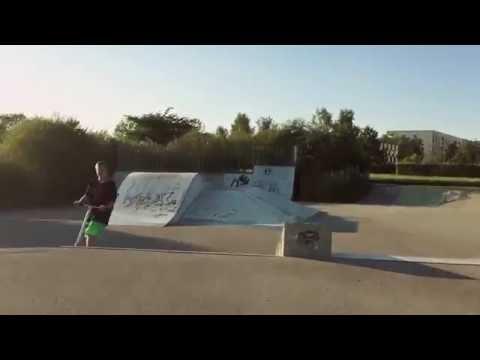 Max Mohr & Anthony bäck | Quick chills | CG Filmt