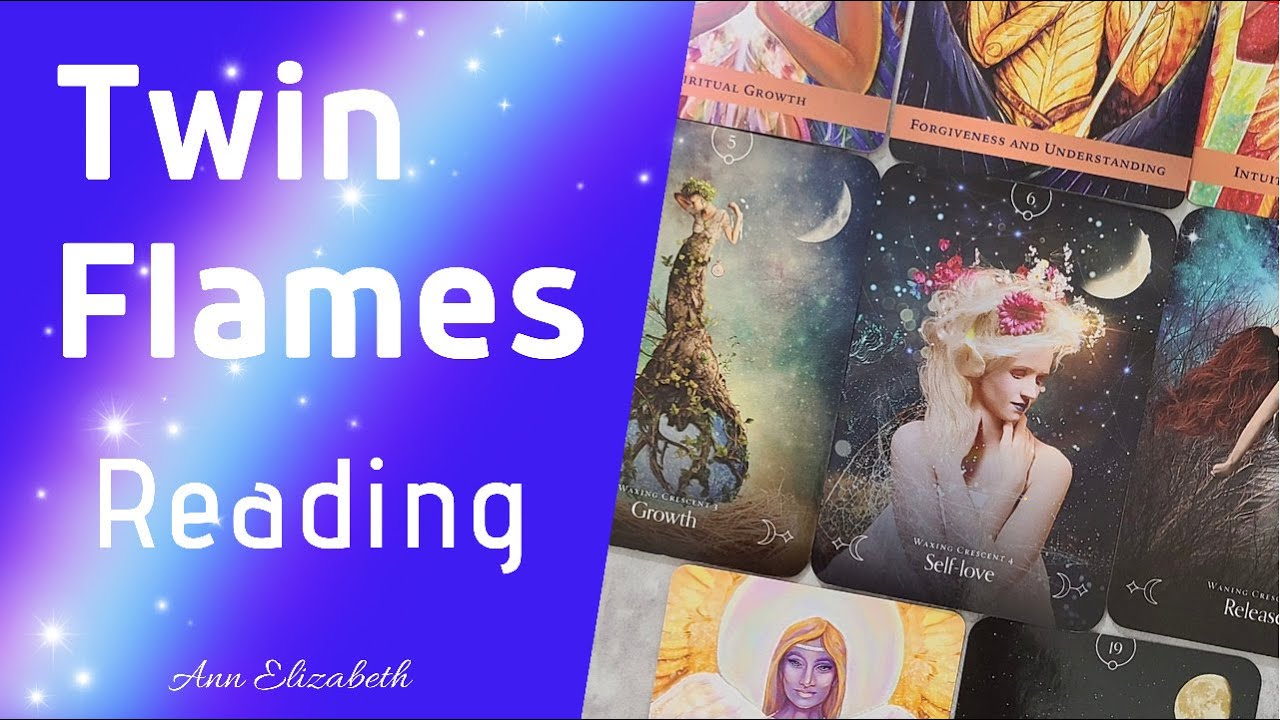 🔥TWIN FLAMES & SOULMATE Reading🔥DM healing past wounds ❤️ Starting over & New Beginnings