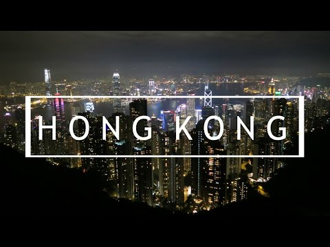 TRAVEL | HONG KONG / MACAU / DISNEYLAND
