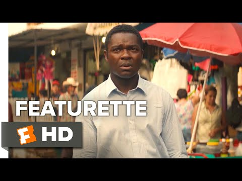 Gringo Featurette - Filming in Mexico (2018) | Movieclips Coming Soon