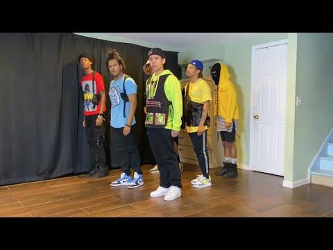 """TOOSIE SLIDE"" - Drake | @THEFUTUREKINGZ (Dance Video)"
