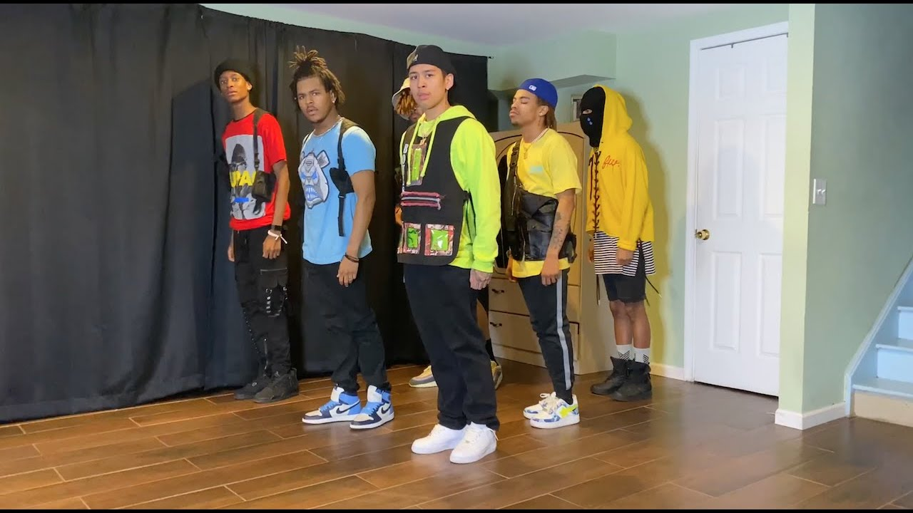 """TOOSIE SLIDE"" - Drake 