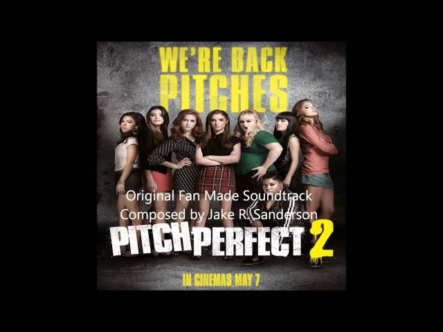 OST Pitch Perfect 2 (Original Soundtrack): Sisters Forever (Fan Made)