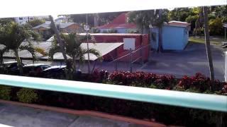 Barbados , Worthing court Hotel