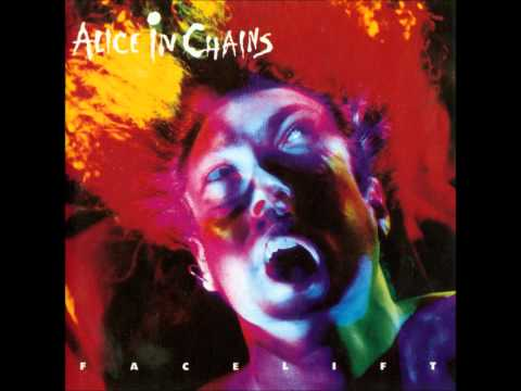 Alice In Chains - I Can't Remember (1080p HQ)
