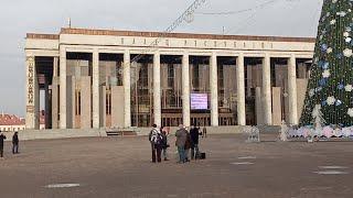 Митинг против интеграции в защиту суверенитета Беларуси