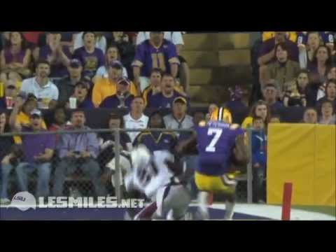 Patrick Peterson LSU NFL **HIGHLIGHTS****