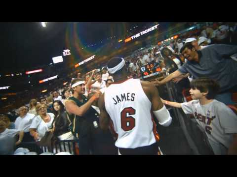 LeBron James - Most Valuable Player | 2012 MVP | Highlight Mix