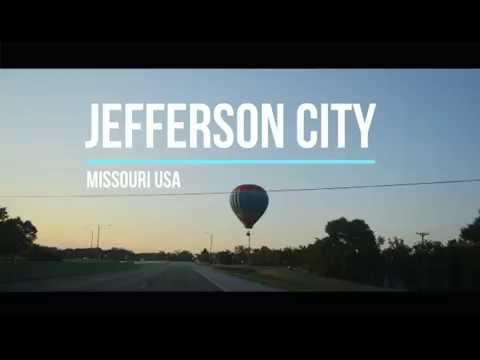 Jefferson City, Missouri, USA