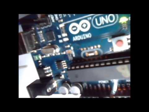 ARDUINO- Upgrading USB FIRMWARE Using FLIP