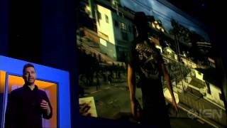 The Entire Microsoft Press Conference - E3 2013
