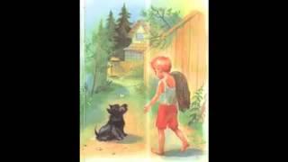 Сказка Денискины рассказы Похититель собак