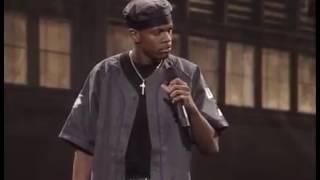 Chris Tucker - If Michael Jackson was a Pimp thumbnail