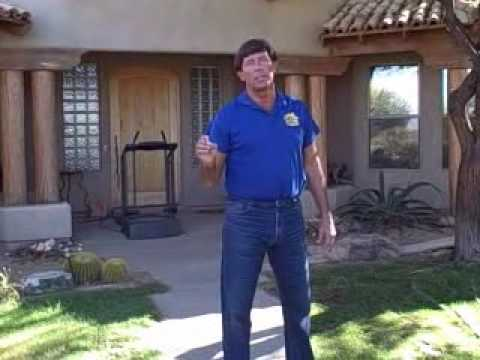 Mark Orman - The BEST Home Inspector in Orlando Florida!