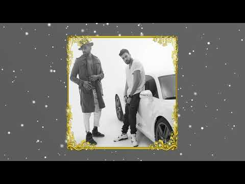 SHIFT x Connect-R - Piele Alba, Piele Neagra Trap/Rap Instrumental (prod.Bertzy)