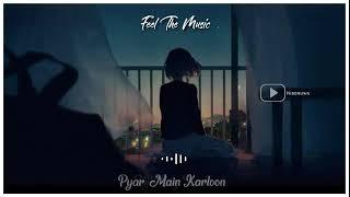 Tu Ijazat De Agar Tujhse Thida Pyar Me Karlu//Fill The Song//