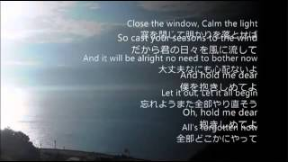 We re all alone 訳詞付  Boz Scaggs