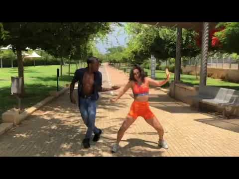 Kranium - Just The Style (feat Alkaline) | Sarit X Unruly Pyrotech Choreography #dancehall