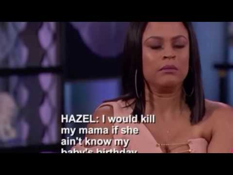 Basketball wives LA reunion|season 6 PT1