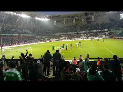 Konyaspor-antalyaspor Maç Sonu Kına Müziği