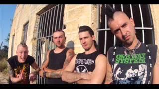 City Rats - Sickurity (punk Israel)