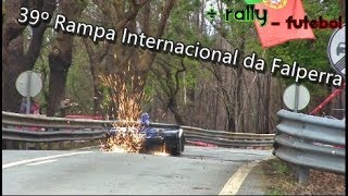 39º HillClimb Falperra 2018 - TOP SPEED, PURE SOUND [HD]